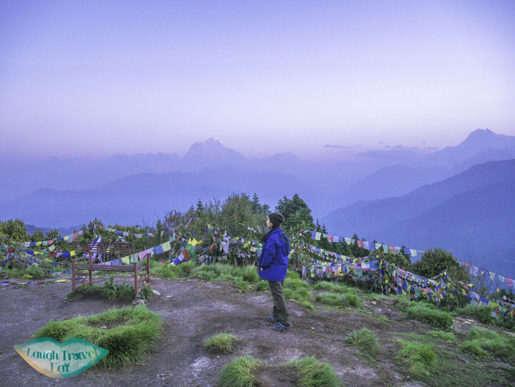 far-end-of-Poon-Hill-Ghorepani-Poon-Hill-Trek-Annapurna-Conservation-Area-Nepal-laugh-travel-eat