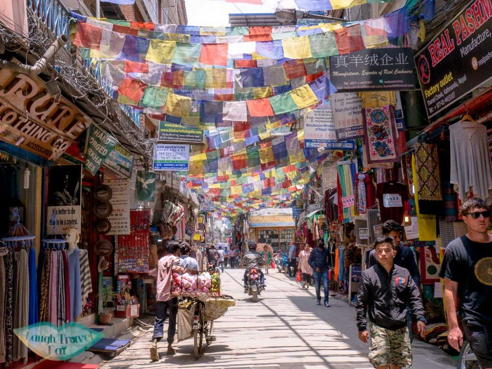 the-streets-of-thamel-backstreet-academy-tour-Kathmandu-Nepal-Laugh-Travel-Eat
