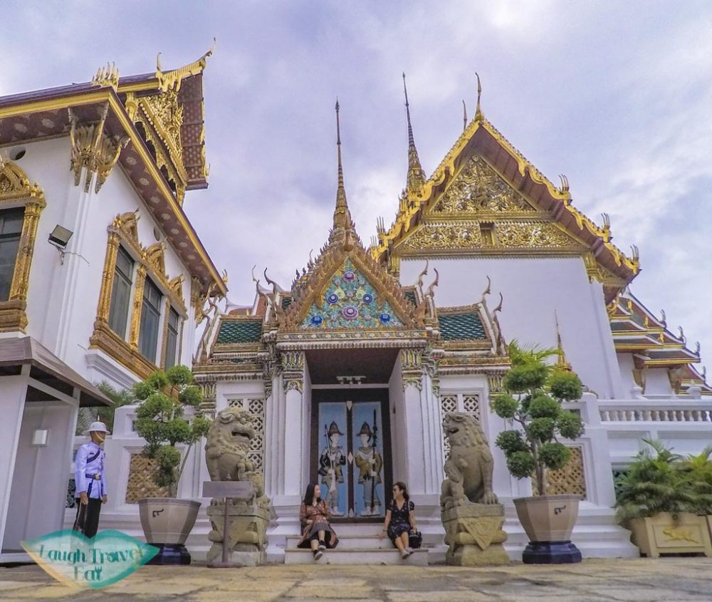 Rajkaranyasapha-Hall-grand-palace-bangkok-thailand-laugh-travel-eat
