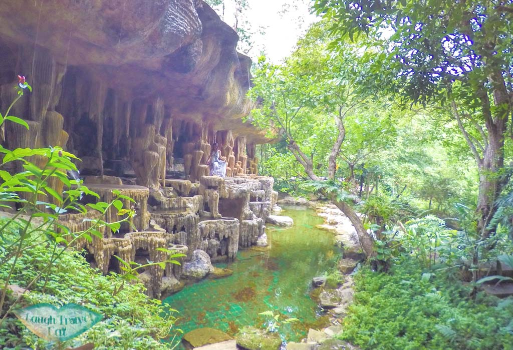 meditation-cave-Panviman-Spa-Chiang-Mai-Thailand-laugh-travel-eat