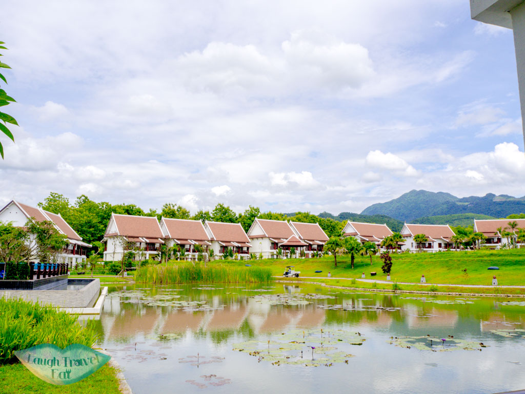 pullman luang prabang laos - laugh travel eat