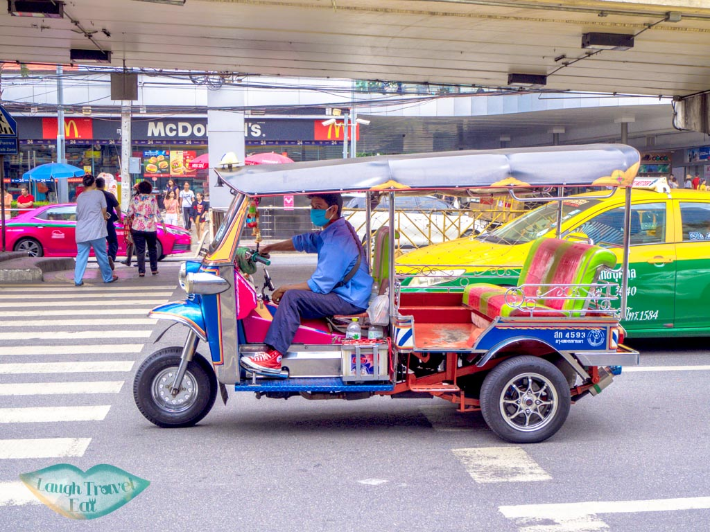 tuk-tuk-near-Pratunam-Market-bangkok-Thailand-laugh-travel-eat