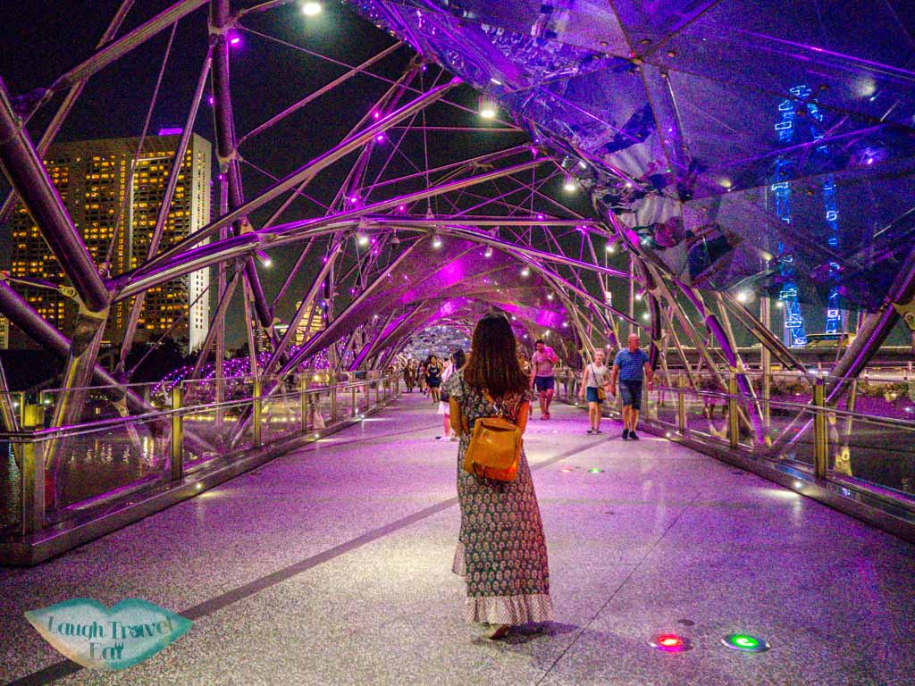 helix-bridge-marina-bay-sands-singapore-laugh-travel-eat