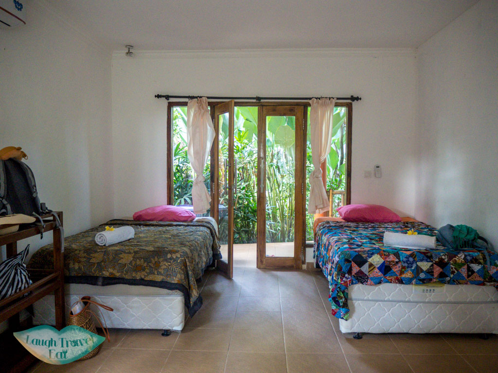 our-twin-room-in-shanti-toya-ashram-bali-indonesia-laugh-travel-eat