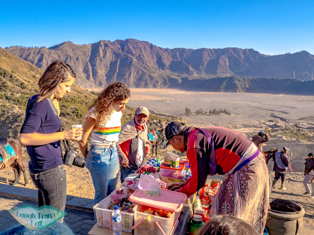 tea-break-at-the-foot-of-mount-bromo-java-indonesia-laugh-travel-eat