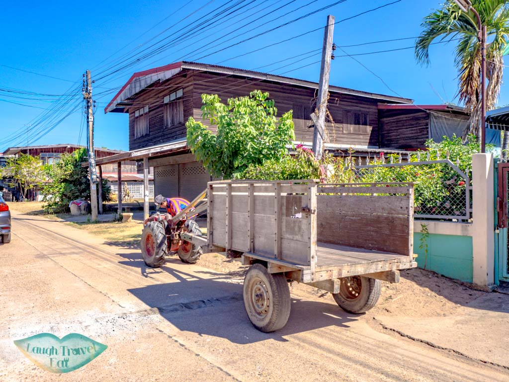 Easy-cart-Ban-Nong-San-sakon-nakhon-thailand-laugh-travel-eat