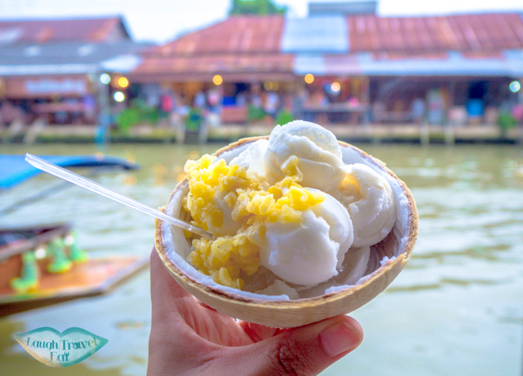 coconut-ice-cream-at-amphawa-floating-market-bangkok-thailand-laugh-travel-eat