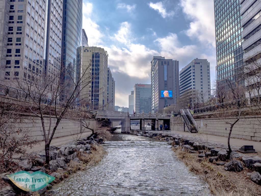 Cheonggyecheon-seoul-south-korea-laugh-travel-eat