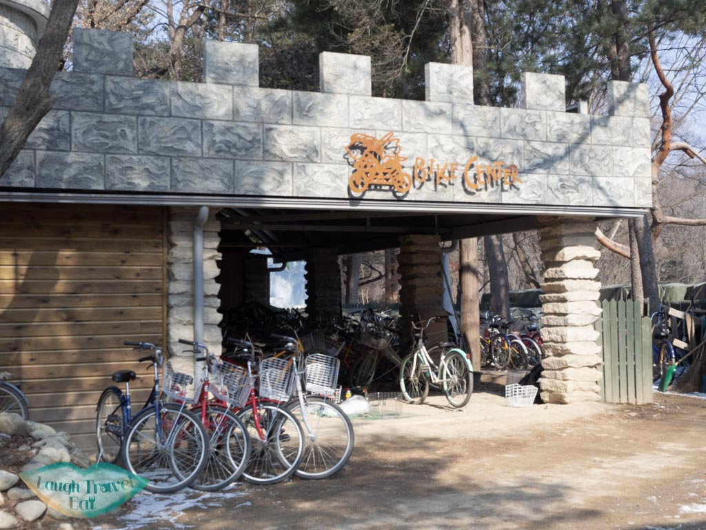 bike-center-nami-island-gangwon-south-korea-laugh-travel-eat