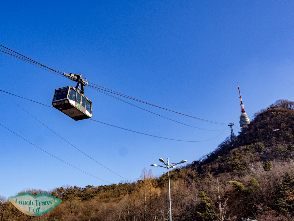 cable-car-namsan-tower-seoul-south-korea-laugh-travel-eat