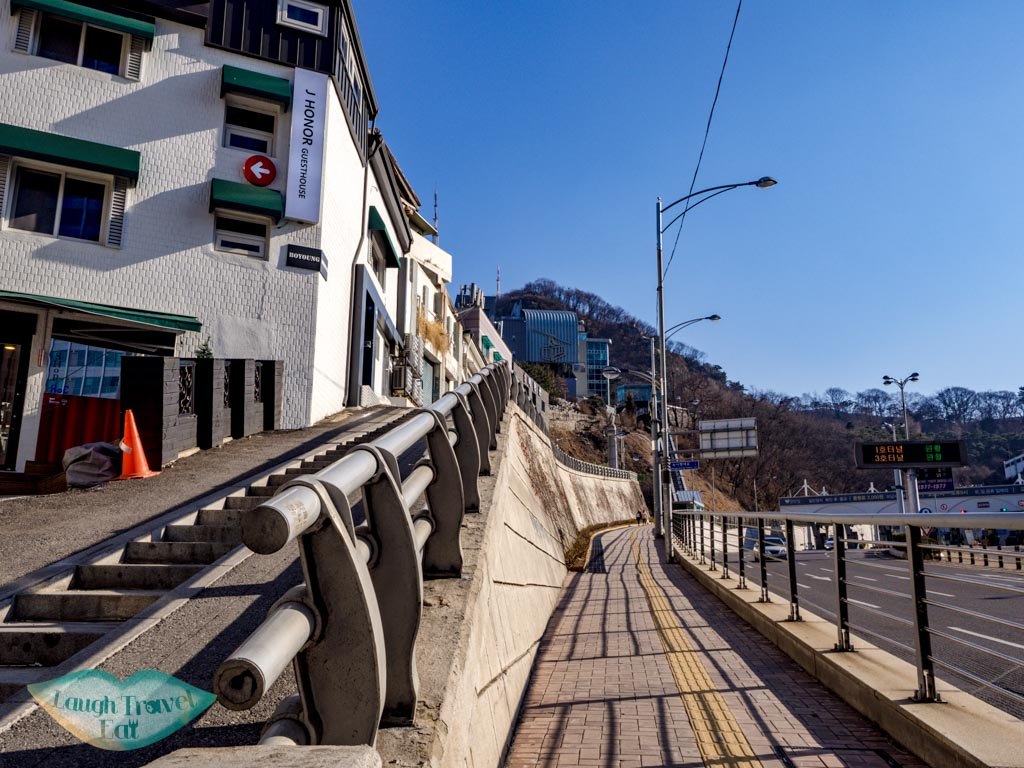 furnicular-to-cable-car-namsan-tower-seoul-south-korea-laugh-travel-eat