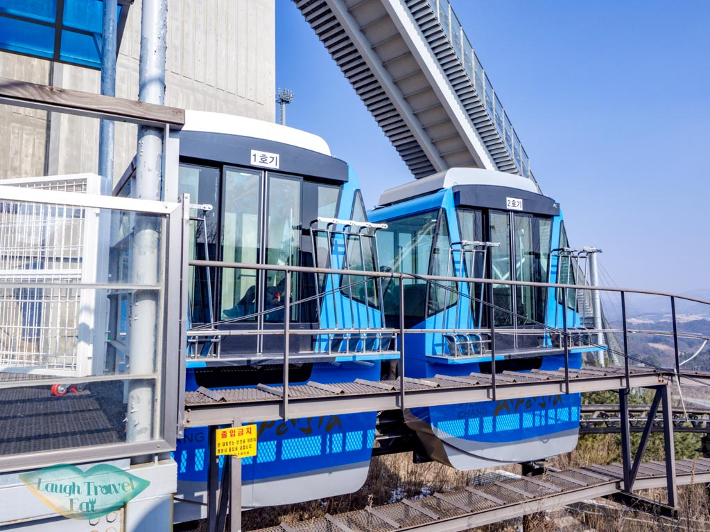 monorail-Alpensia-Ski-Jump-Studio-alpensia-resort-gangwon-south-korea-laugh-travel-eat