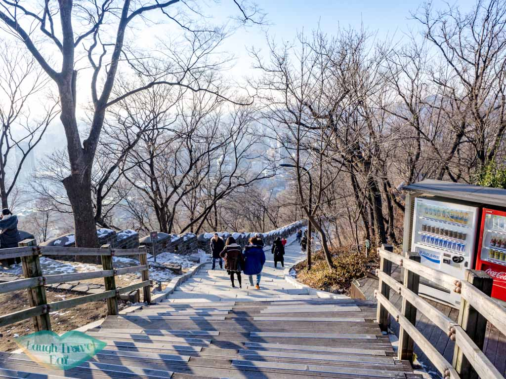 stairs-up-to-namsan-tower-seoul-south-korea-laugh-travel-eat