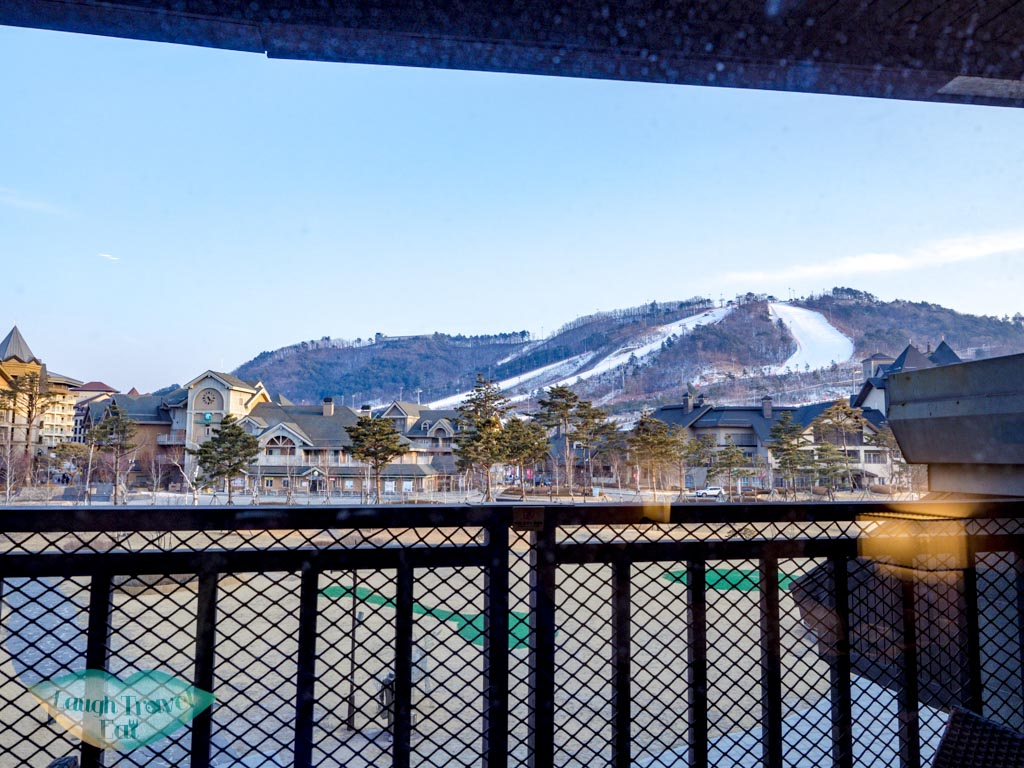 view-from-balcony-intercontinental-alpensia-resort-gangwon-south-korea-laugh-travel-eat