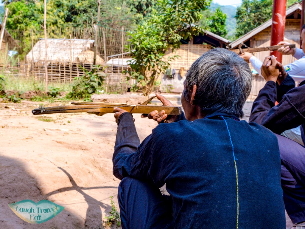crossbow-na-lan-village-nam-ha-national-park-luang-namtha-laos-laugh-travel-eat