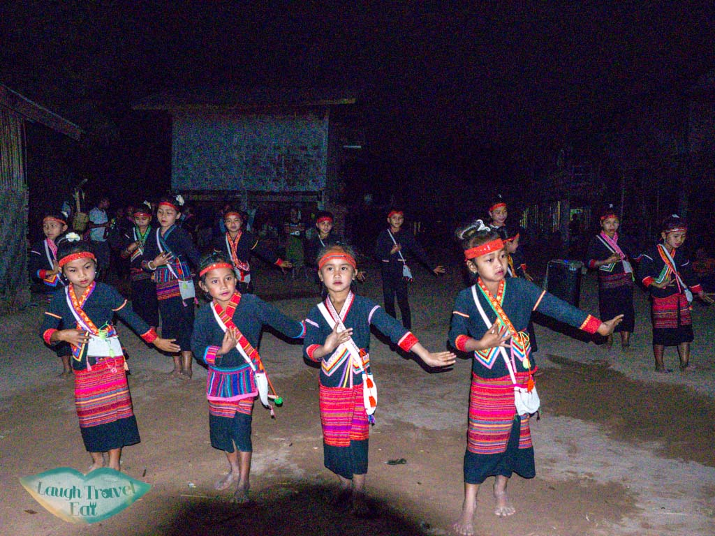 dance-performance-in-na-lan-village-nam-ha-national-park-luang-namtha-laos-laugh-travel-eat