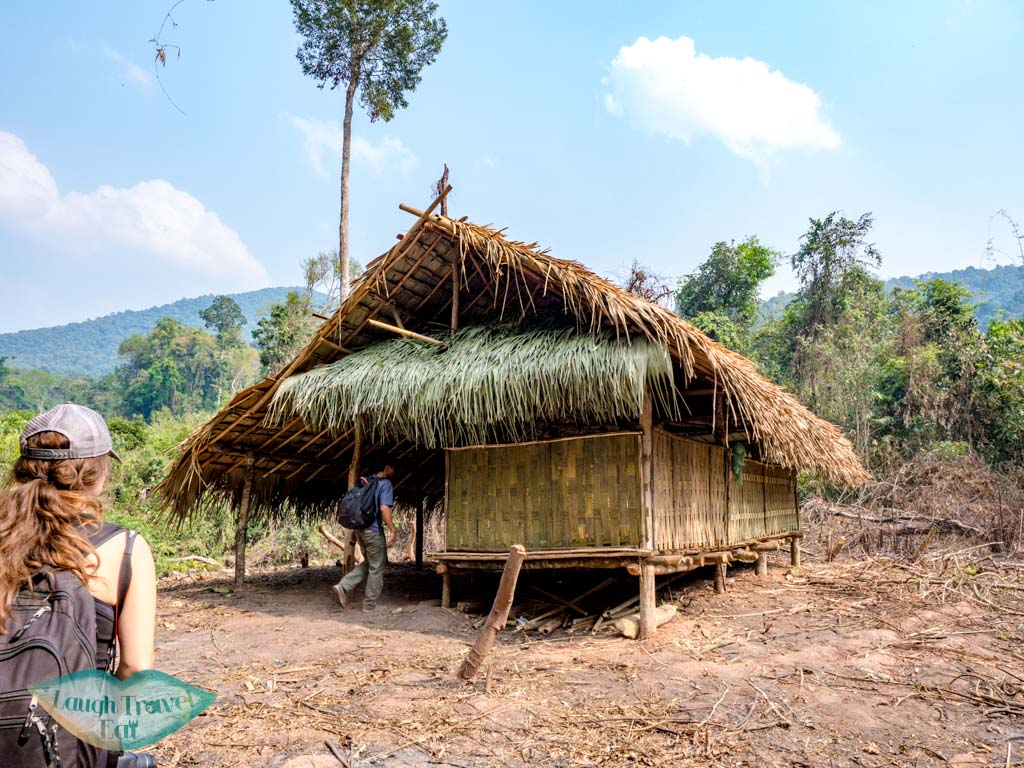 jungle-hut-for-camping-hike-nam-ha-national-park-luang-namtha-laos-laugh-travel-eat