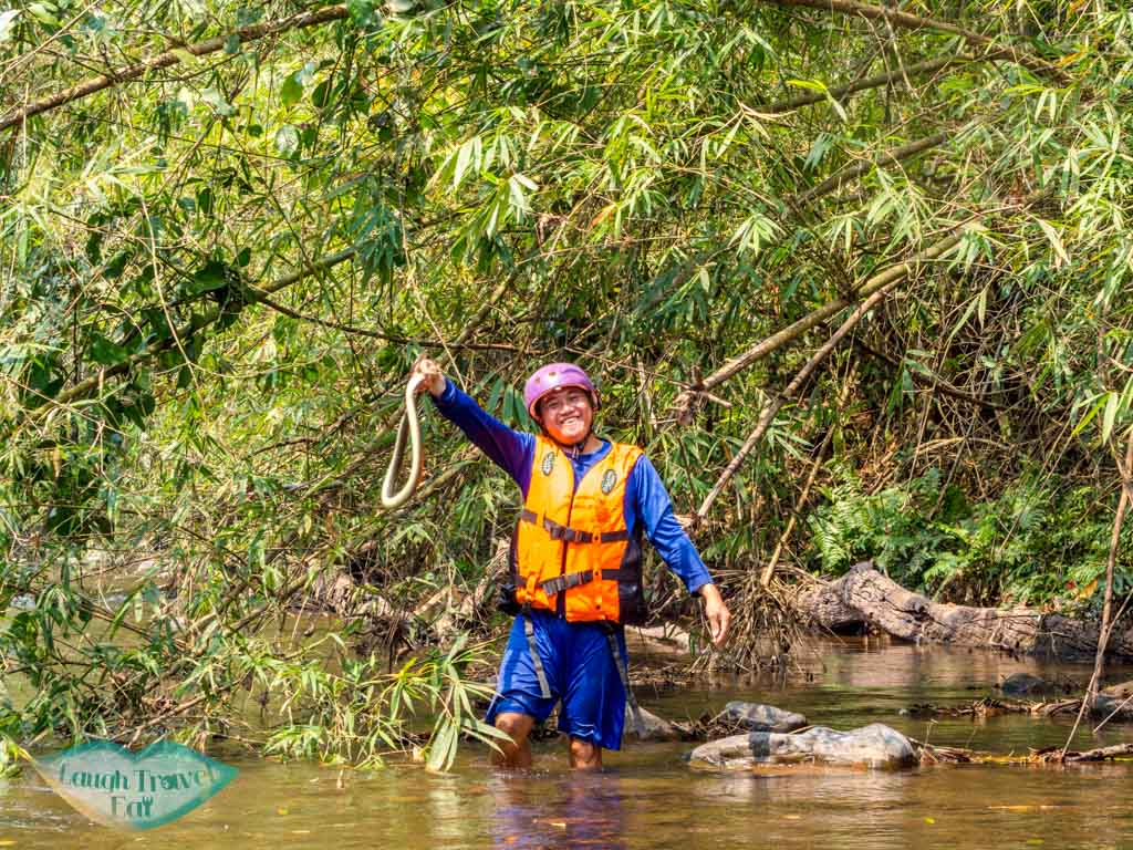saiyung-with-snake-nam-ha-river-nam-ha-national-park-luang-namtha-laos-laugh-travel-eat