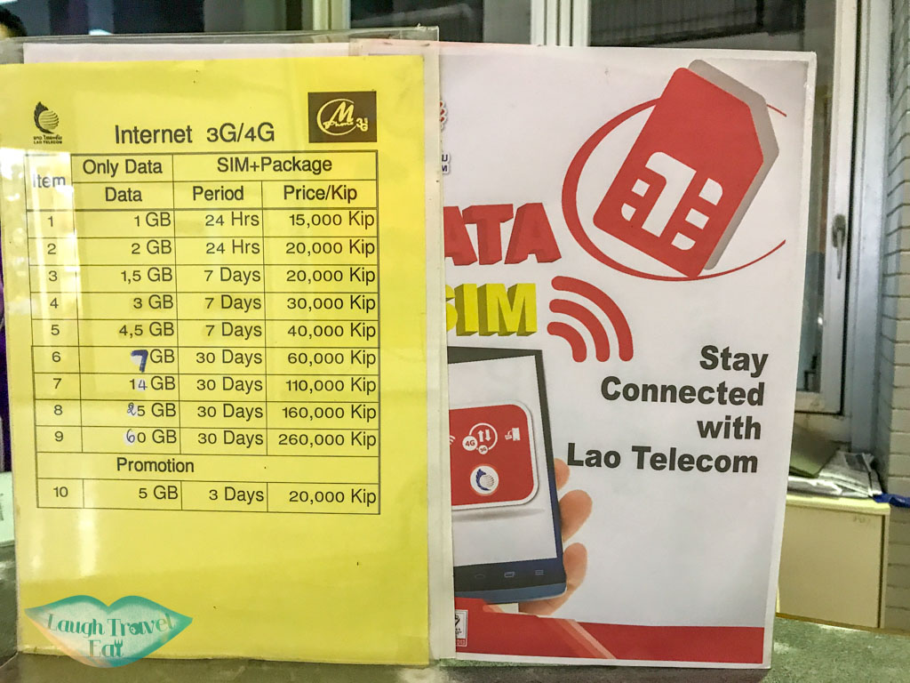 data-plan-lao-telecom-airport-vientiane-laos-laugh-travel-eat