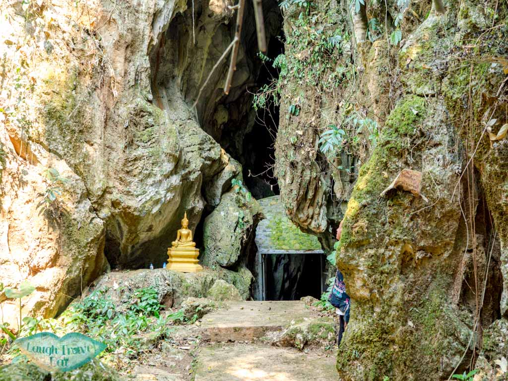 entrance-to-Kaorao-Cave-Vieng-Phou-Kha-laos-laugh-travel-eat
