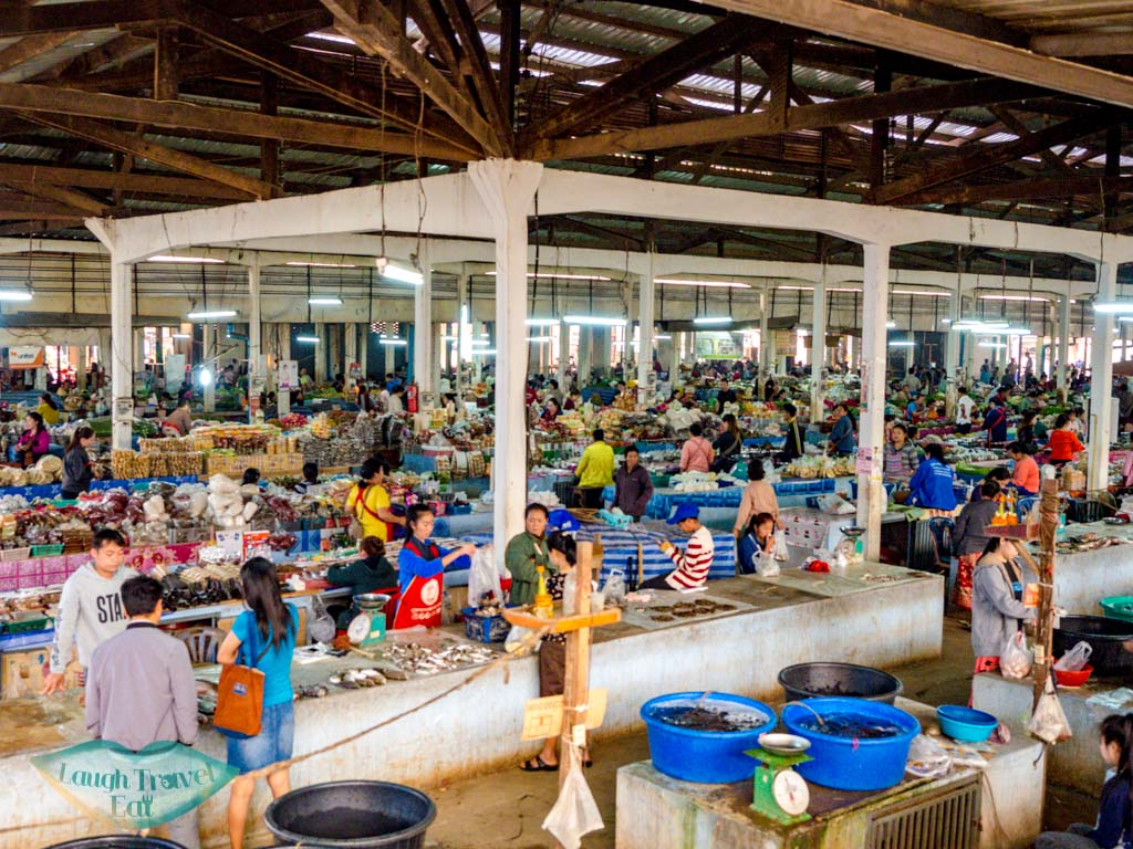 morning-market-houay-xay-laos-laugh-travel-eat