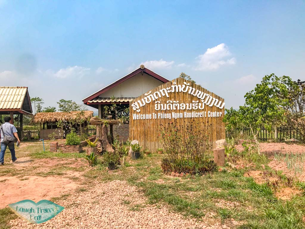 phieng-ngam-handicraft-center-luang-namtha-laos-laugh-travel-eat