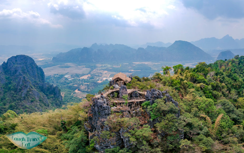 top-of-pha-deng-hill-vang-vieng-laos-laugh-travel-eat