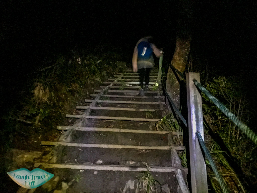going-up-in-the-dark-summit-trek-mount-kinabalu-sabah-malaysia-laugh-travel-eat