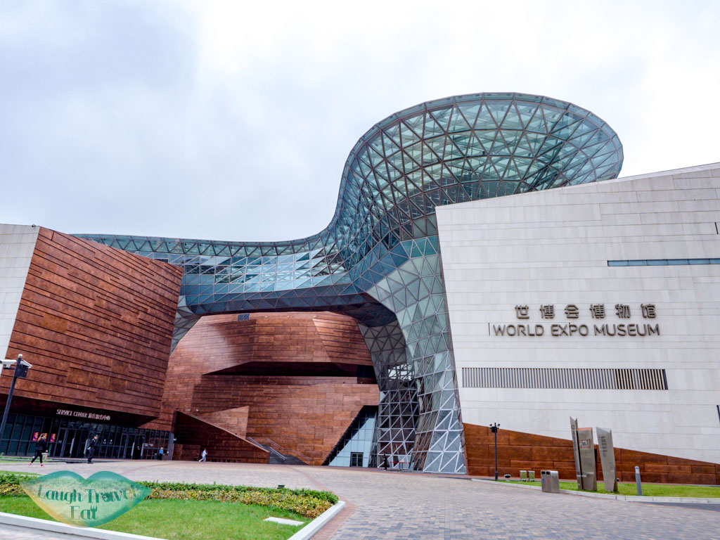 world expo museum shanghai china