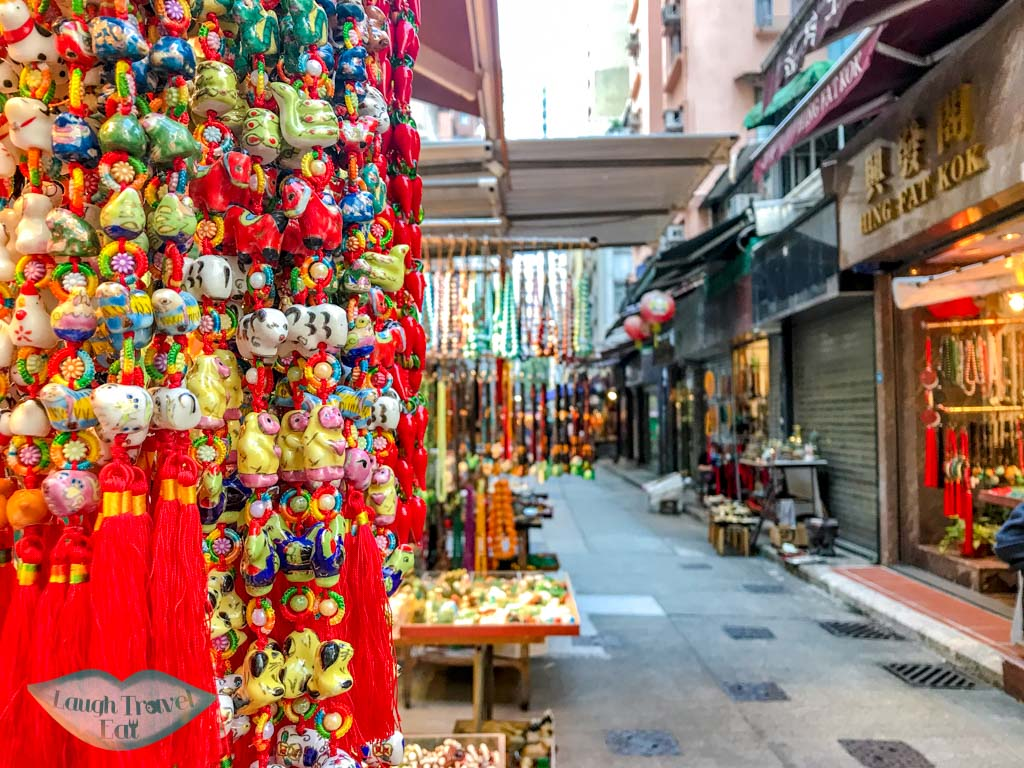 lascar road Sheung Wan Hong Kong - laugh travel eat