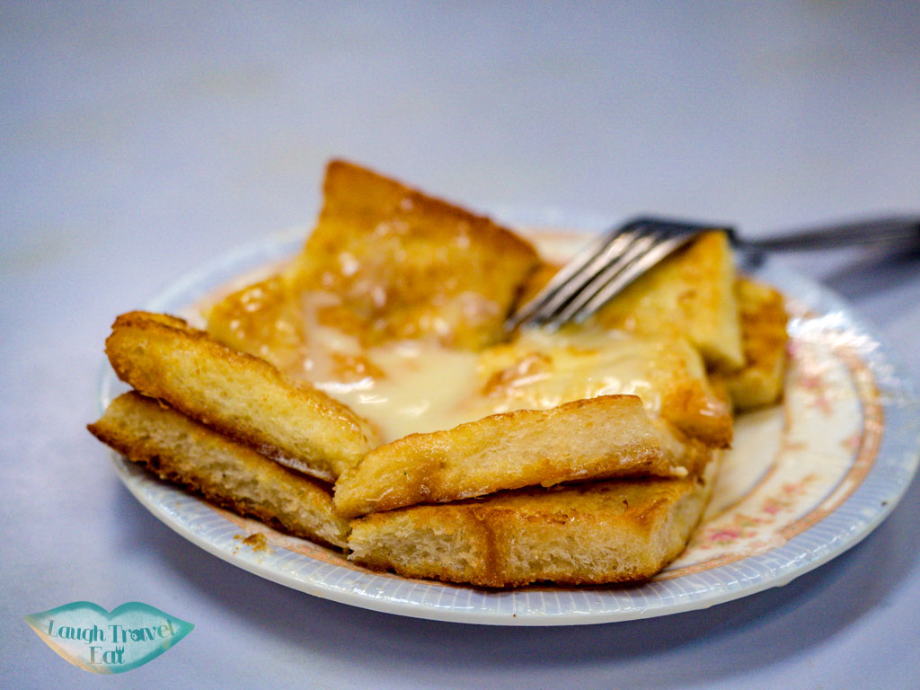 food at Shui Kee Coffee sheung wan hong kong - laugh travel eat-3
