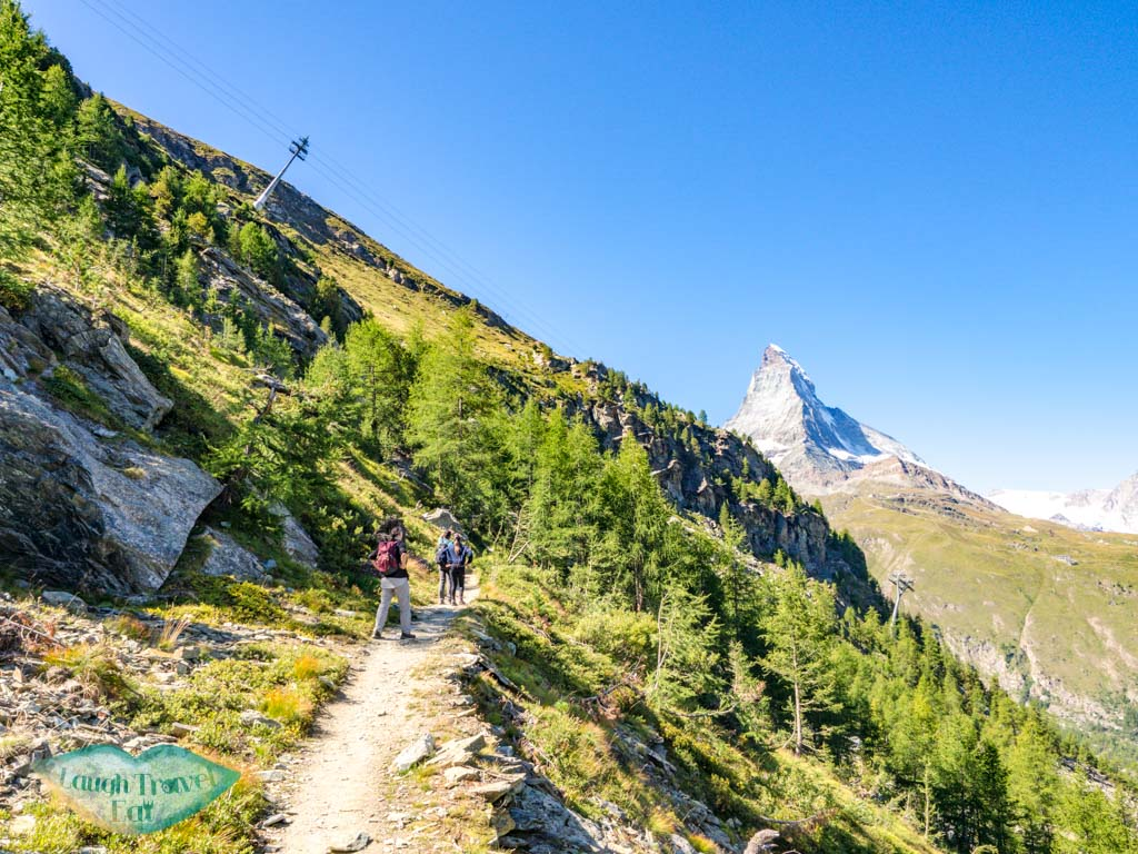 riffelalp up to riffelsee zermatt switzerland - laugh travel eat-3