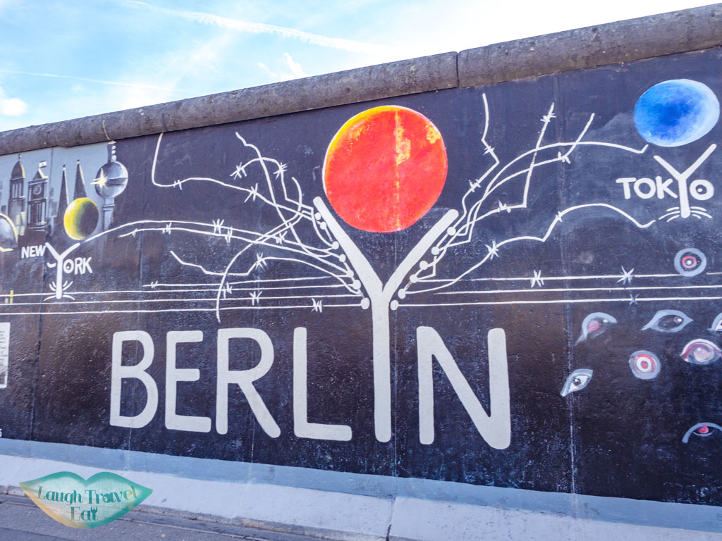 most famous art at east side gallery berlin germany - laugh travel eat-2