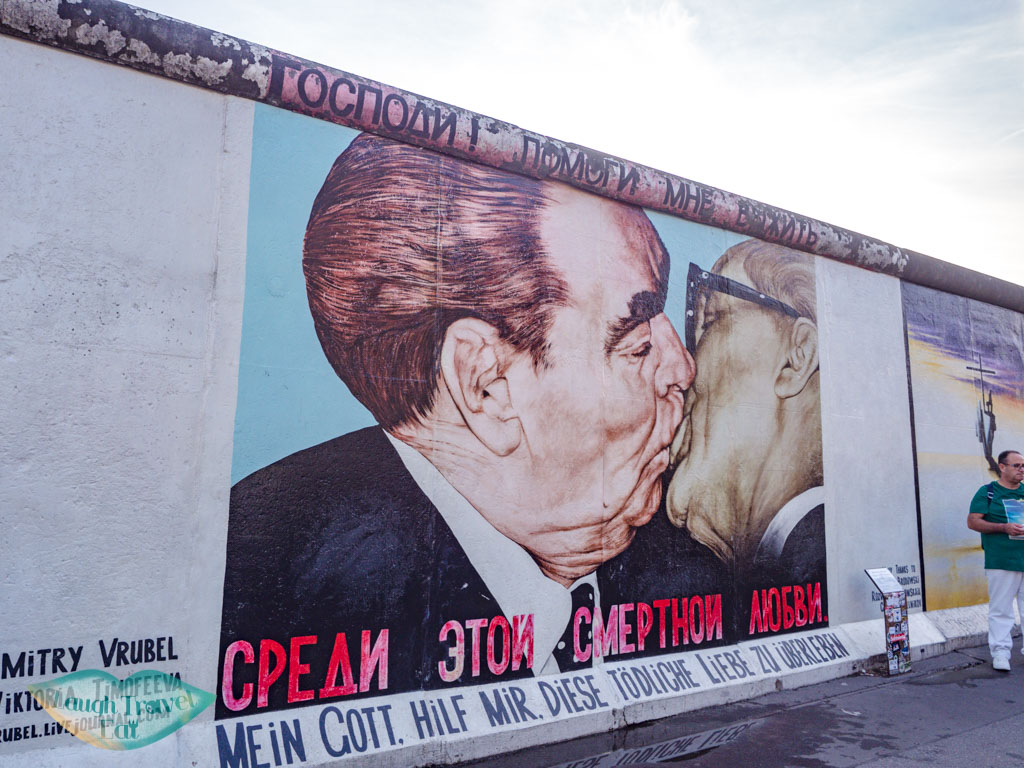 most famous art at east side gallery berlin germany - laugh travel eat-3