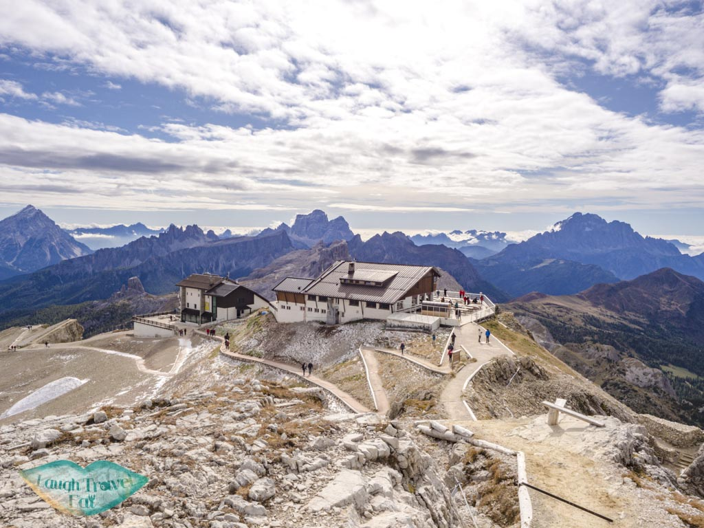 rifugio lagazuoi cortina d'ampezzo italy - laugh travel eat-2