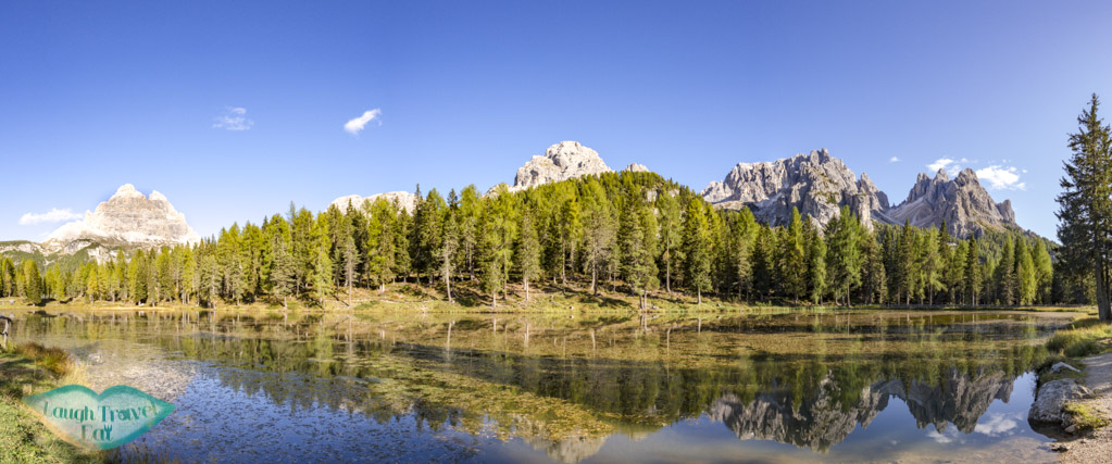 Lago Antorno dolomites italy - laugh travel eat-2