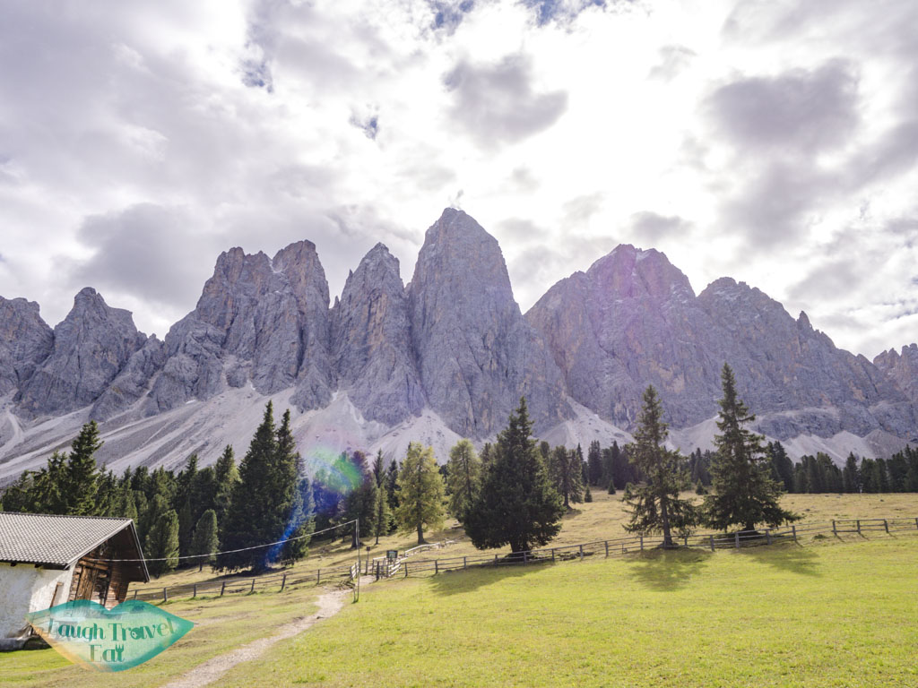 going back Adolf Munkel zanser alms dolomites italy - laugh travel eat-4