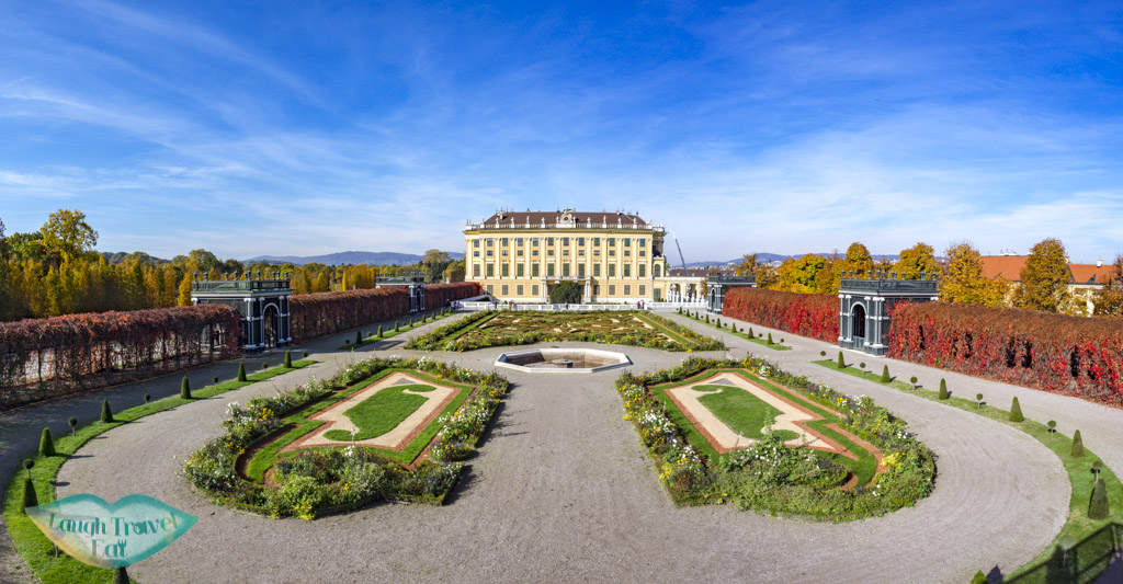 privy garden schobrunn palace vienna austria - laugh travel eat-2