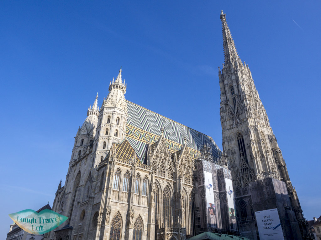 st peter's church vienna austria - laugh travel eat