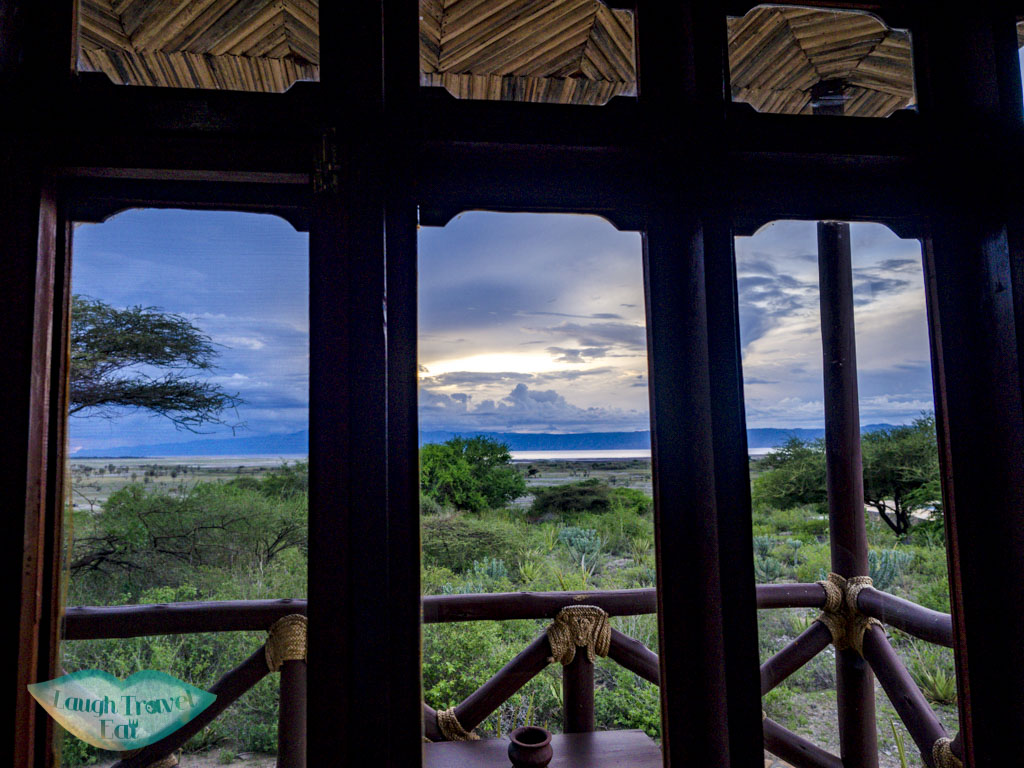 lake eyasi safari lodge tanzania africa - laugh travel eat-6