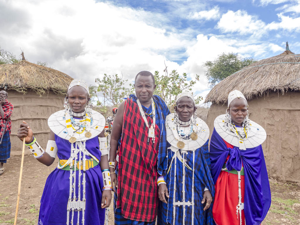 selela maasai village tanzania africa - laugh travel eat-4