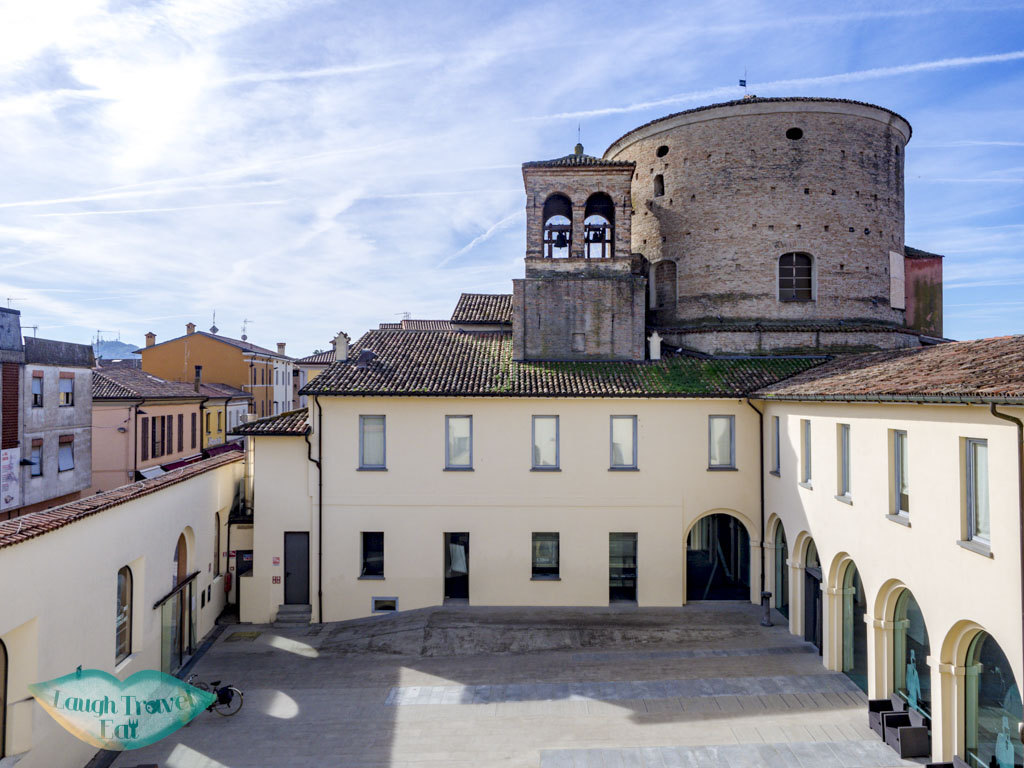 Casa Artusi Museum and Cooking School forlimpopoli emilia romagna italy - laugh travel eat