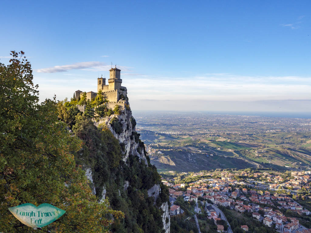 first tower san marino italy - laugh travel eat-2