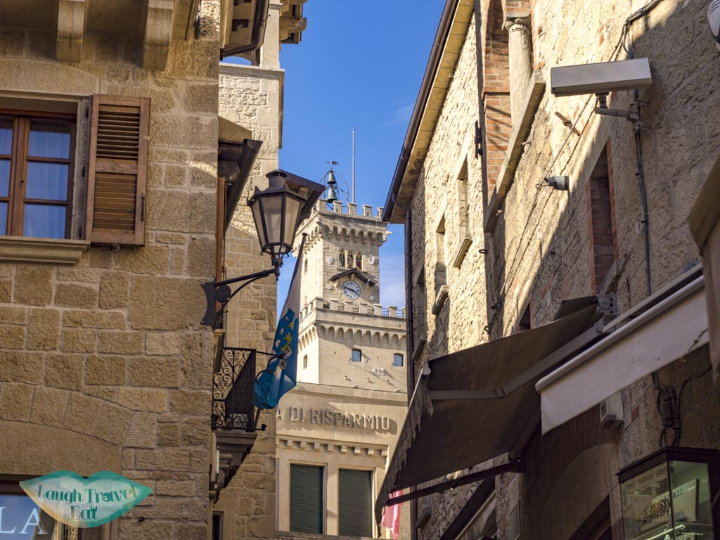 streets of san marino italy - laugh travel eat-2