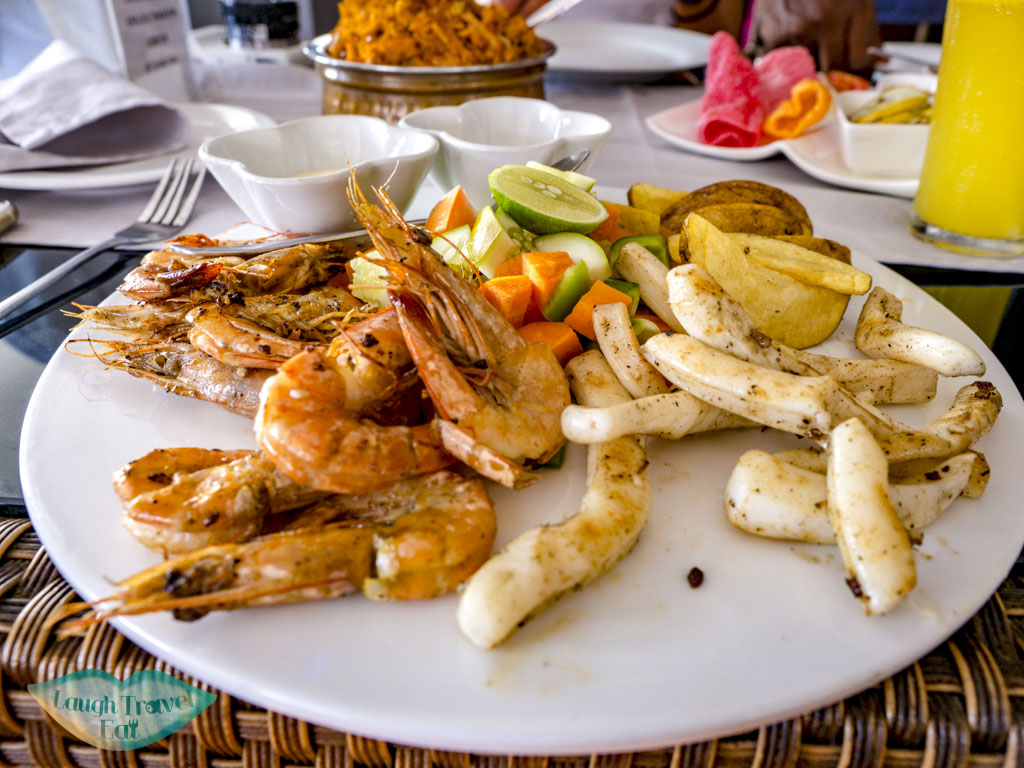 the silk route restaurant stone town zanzibar - laugh travel eat-3