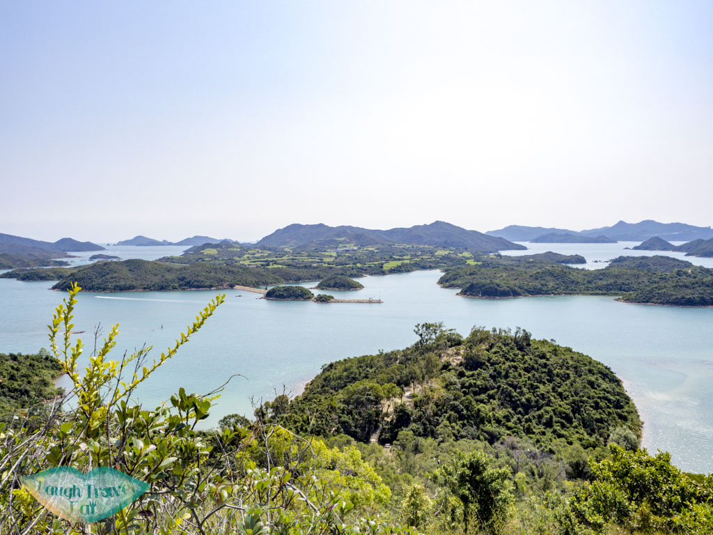cheung shan section lui ta shek sai kung hong kong - laugh travel eat