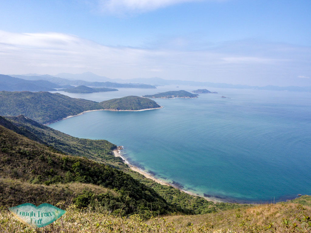 sharp peak to Mai Fan Teng sai kung hong kong - laugh travel eat-3