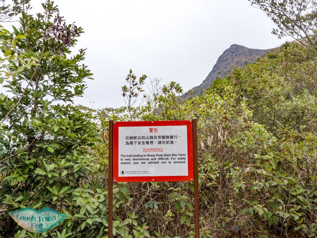 trail up to sharp peak sai kung hong kong - laugh travel eat-3