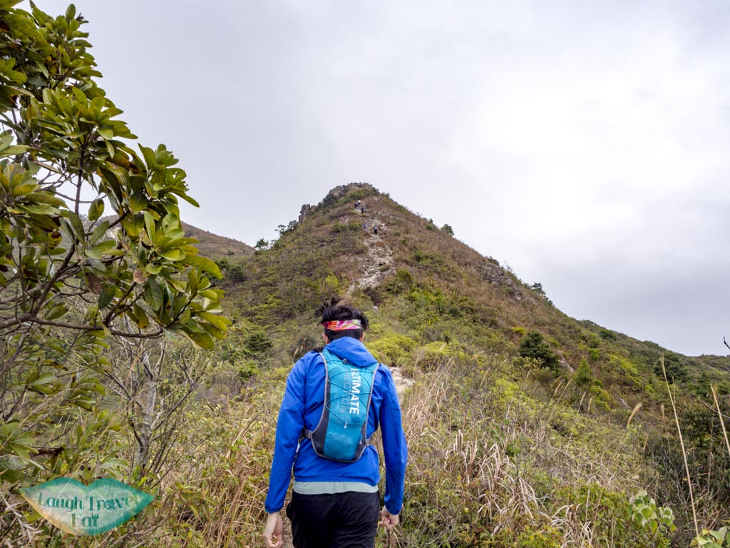 trail up to sharp peak sai kung hong kong - laugh travel eat-5