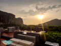 sky garden bar anana ecological resort ao nang krabi thailand - laugh travel eat